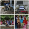 Picture of Cooked - Nazar/Sadaqa Sheep/Goat (Indonesia)